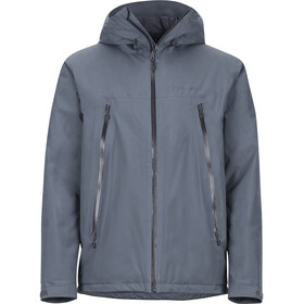Marmot Solaris Jacket Men Steel Onyx